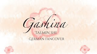 SUNMI(선미) - Gashina(가시나) [GERMAN FANCOVER]