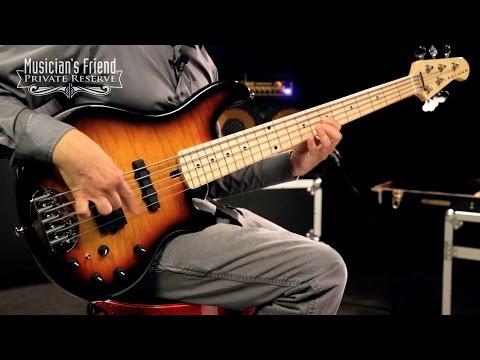 Lākland Deluxe 55-94 5-String Bass