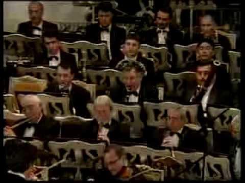 """Fikrət Əmirov - """"Kürd-Ovşarı"""" Simfonik Muğamı. Dirijor - Silvio Barbato (İtaliya)"""