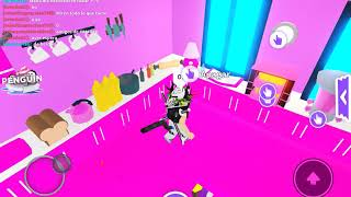 UwU decorated my house :3 [ROBLOX] DESCRIPTION :D