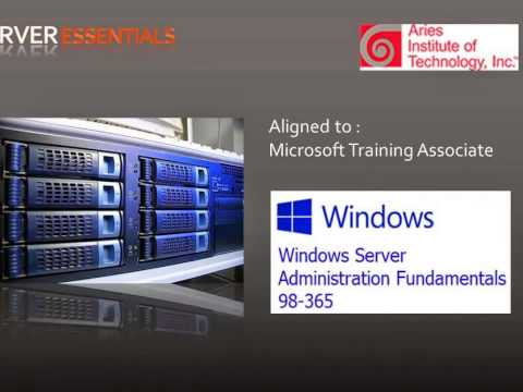 Information Technology Online Course Catalog