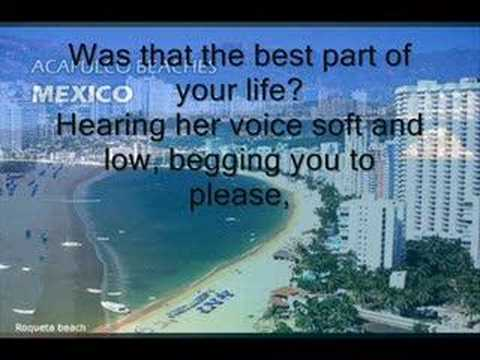 Loco In Acapulco With Lyrics