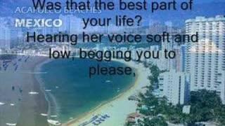 Loco In Acapulco With Lyrics