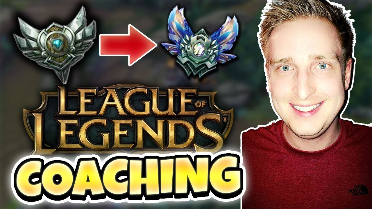 FOGGED EXPLAINS LEAGUE! WHAT A 2 HOUR COACHING SESSION IS LIKE - League of  Legends Coaching