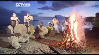 Mauritius: The Island's Signature Sega Music
