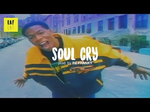 (free) 90s Old School Boom Bap type beat x Craig Mack tribute   'Soul Cry' prod. by BE FRANKY