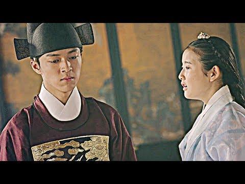 Yi Yeok & Chae Kyung | Bittersweet