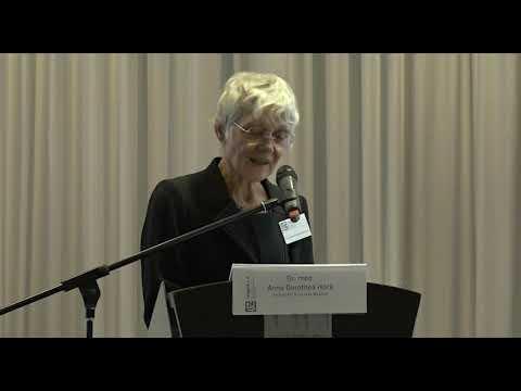 """""""CFS Und Der Energie-Sensor Und Redox-Regulator NAD+/NADH"""" Vortrag Von Frau Dr. Höck"""