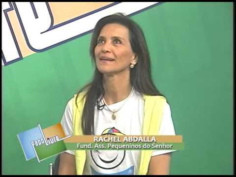 Papo Livre - 25/09/2014  - Rachel Abdalla
