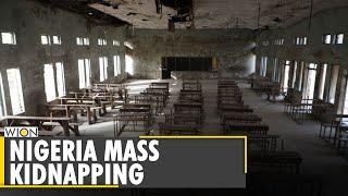 Gunmen abduct Schoolgirls in the Northwest Zamfara region | Nigeria | World News | WION