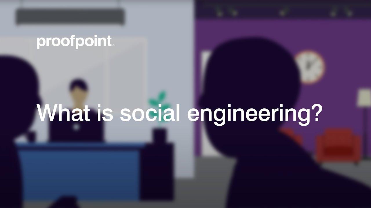 IT Security & Social Engineering