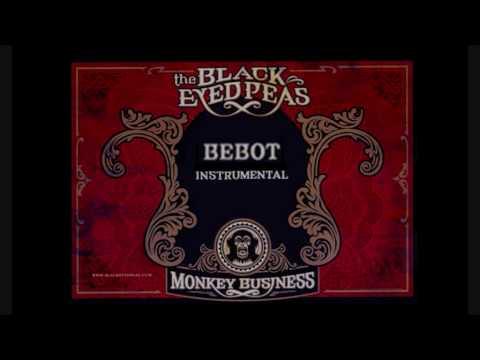 Black Eyed Peas - Bebot (Instrumental)