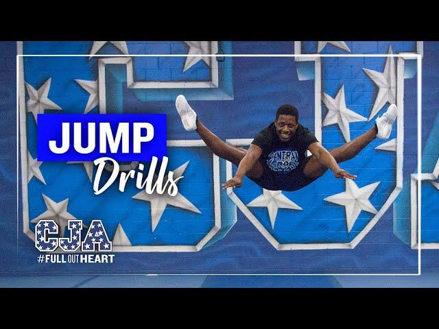 Jump Drills