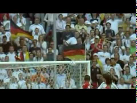 K'naan - Wavin' Flag HD official video