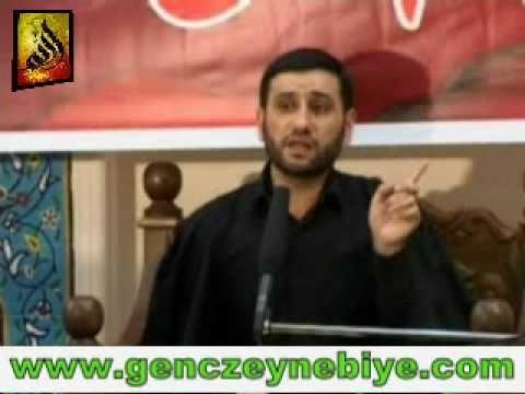 Haci Sahin ve Seyyid Taleh-Ya...