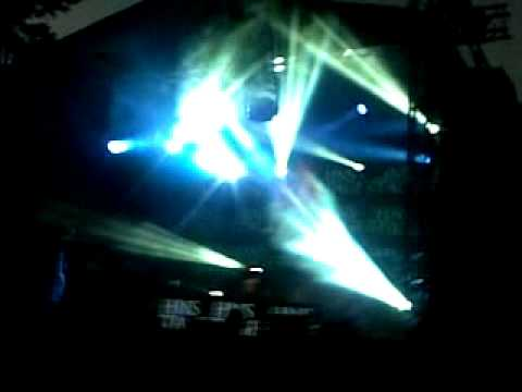 DBridge & SP:MC @ EXIT 2010 - Redlight - MDMA