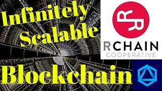 RChain Explained - Technology Focused Coin Review - (RHOC/REV)