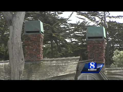 Carmel clamps down on wood-burning fireplaces