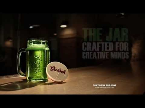 Grolsch - The JAR Commercial