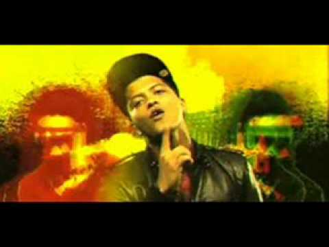 Bruno Mars - It will Rain (reggae remix)