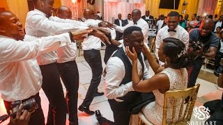 Best Groom Surprise Dance Ever
