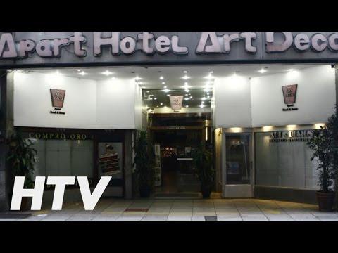 Art Deco Hotel & Suites En Buenos Aires