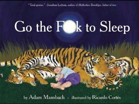 The fuck book