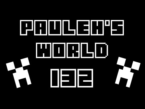 Pauleh's World - Episode 132 'A Place to Sit'