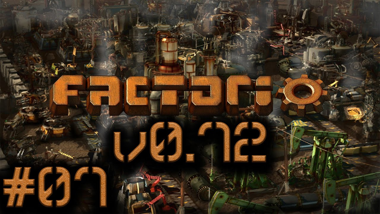 factorio how to play on 0.16.43