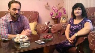 Strong healing testimony! Shkodra2015