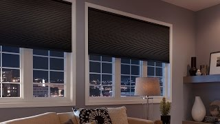 Premier Blackout Cellular Shades