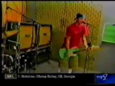 blink-182 - Anthem at  X in concert on ESPN 1999 [part02]