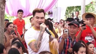 LÂM CHẤN HUY - Chúng Ta Là Anh Em Remix | Truyền Thông SangStudio | Bảo Sang | #SangStudio