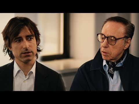 Noah Baumbach and Peter Bogdanovich on Frances Ha