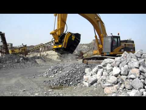 Rent your MB Crusher FB 120.4 from HMD Nigeria