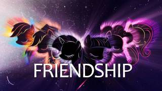 Repeat youtube video Aviators - Friendship (MLP Song)