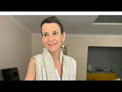 Urgente: Pastora Ludmila Ferber passa mal durante suas férias nos EUA