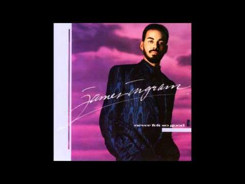 James Ingram-Always. (adult contemporary)