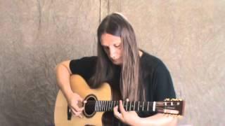(Alice Cooper) Steven - Fingerstyle