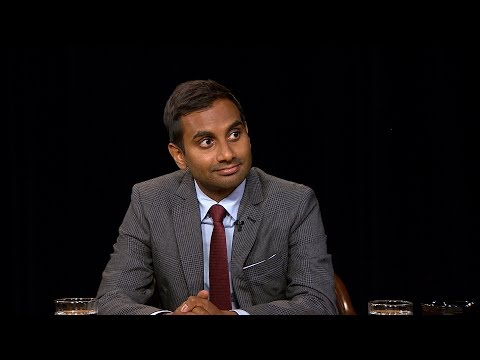 Aziz Ansari on 'Master of None' Season 2 (June 20, 2017) | Charlie Rose