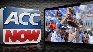 Duke Lax Tops Irish For Title   ACC NOW