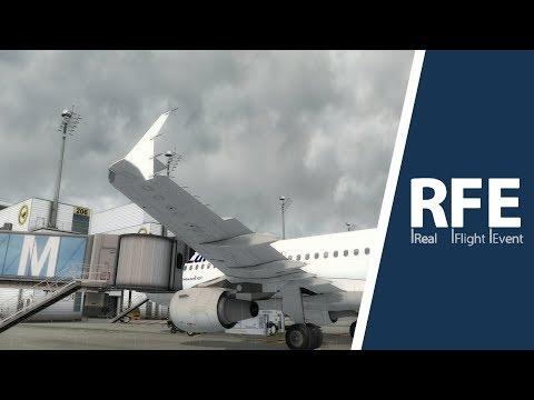 RFE Munich 2017: Departure   JeanLuc_DUS