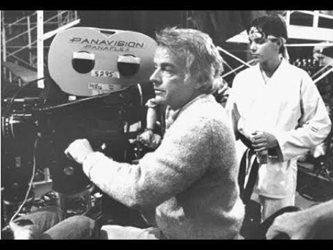 'Rocky' & 'Karate Kid' director John G Avildsen died at 81 Mp3