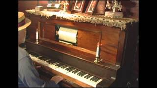 Awunda (of a ragtime piano roll) - Herman Avery Wade Two Step Medley