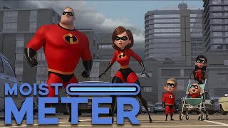 Moist Meter | Incredibles 2
