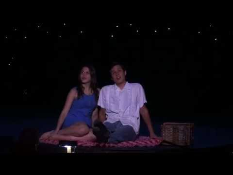 Love Song, Pippin - Music of the Night 2015