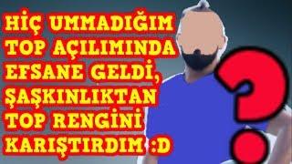 Efsane Geldİ ! Pes 2019 Myclub Top AÇilimi