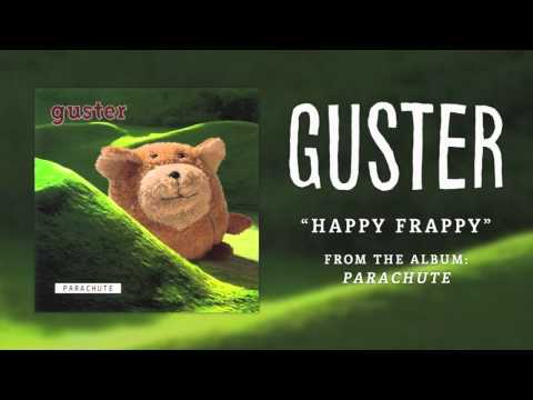 Guster - Happy Frappy [Best Quality] mp3