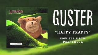 Watch Guster Happy Frappy video