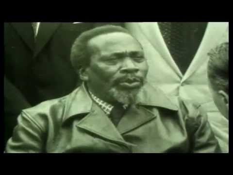 Jamhuri Day Special: Jomo Kenyatta Speeches Highlights